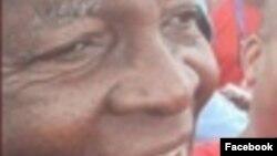 UMnu. Esaph Mdlongwa