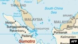 Chìm tàu ở Indonesia, hàng chục người mất tích