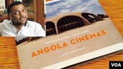 Miguel Hurst Angola Cinemas