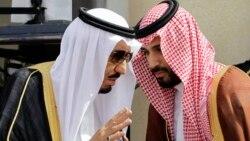 11-sentabr voqealarida Saudiya Arabistoni qanday rol o'ynagan?