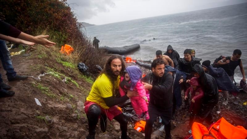 UN Expert Urges Resettlement Programs for Migrants