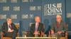 'Trung Quốc: Thách thức đối ngoại lớn nhất đối với chính quyền Biden'