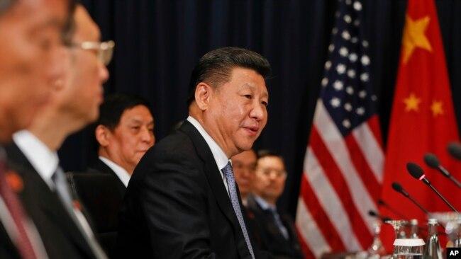 Chủ tịch Tập Cận Bình sẽ gặp ngoại trưởng Mỹ khi ông Tillerson tới Trung Quốc trong chuyến công du châu Á 4 ngày.