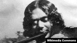 Poet Nazrul Islam