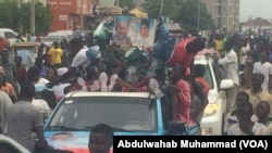 Musulmai da Kiristoci sun yi taron yiwa Shugaba Buhari Addu'a a Gombe