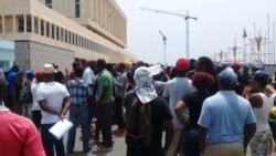 Cabo Verde: Economista propõe robustez para criar mais emprego