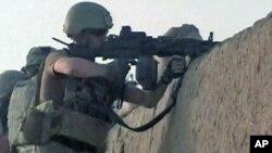 افغانستان سے جلد انخلا میں خطرات مضمر ہیں: امریکی اخبار