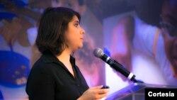 Carmen Burbano