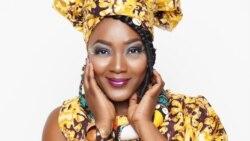 """""""Não estou à busca de estar no 'spotlight' e amanhã desaparecer,"""" cantora angolana Vivalda Ndula"""
