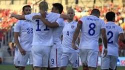 Gesell Tobías dialoga sobre la afición estadounidense al fútbol