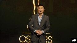 Voditelj ovogodišnje dodele Oskara, Set Mekfarlan