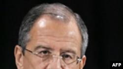 Сергей Лавров встретился в Дамаске с главой «ХАМАС»