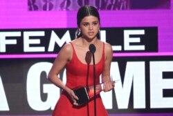 Top Ten Música na América: Selena Gomez lidera o ranking dos mais seguidos no Instagram