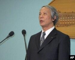 台湾司法院院长被提名人赖浩敏