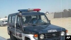Namibe: Preço do cimento cria tensão com os chineses