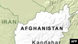 Əfqanıstanın cənubunda daş kömür mədəni işçilərini aparan avtobus partladılıb