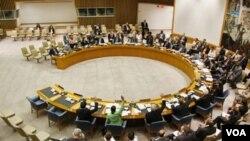 El Consejo de Seguridad de la ONU podría demorar semanas en someterlo a votación.