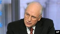 سابق امریکی نائب صدر