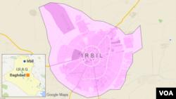 Irbil, Iraq