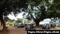 Funcionários param maior universidade moçambicana