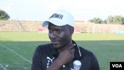 Umqeqetshi weqembu le FC Platinum uLizwe Sweswe
