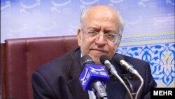 محمدرضا نعمت زاده وزیر صنعت، معدن و تجارت ایران