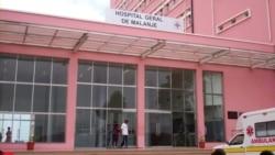 Autoridades reabrem vários serviços de saúde em Malanje - 1:59