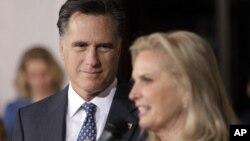 Ann Romney dijo que la campaña demócrata busca proyectar una imagen de su esposo que es totalmente errónea.