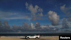 Arşîv: Polîs li Myrtle Beach, South Carolina