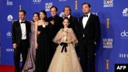 توقعات کے برعکس امریکی اسٹریمنگ کمپنی نیٹ فلکس کی فلمیں بڑے اور اہم ایوارڈز حاصل کرنے میں ناکام رہیں۔