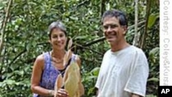 Rainforest Research Yields Promising Medicines and Creates Jobs
