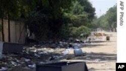 Acabar Com a Violência em Cabo Verde