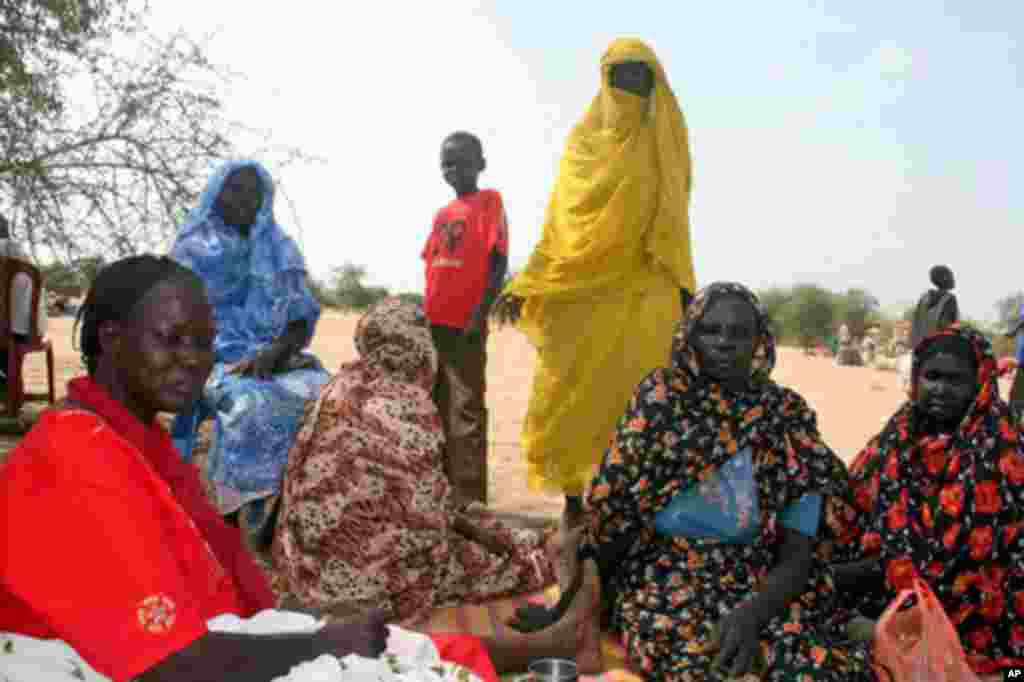Abyei residents, who fled to northern Sudan during the long civil war, came back ahead of a referendum that was supposed to be held for the region in January 2011.