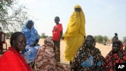 Abyei: disputed region between the Sudans