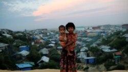 Rohingya Broadcast 03.30.2020