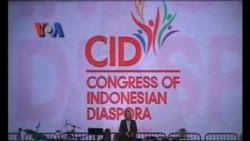 Kongres Disapora Indonesia di AS - Apa Kabar Amerika