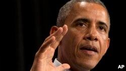 Barak Obama, predsednik SAD