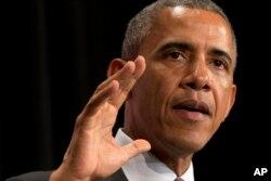 奥巴马总统讲话(2014年6月25日)