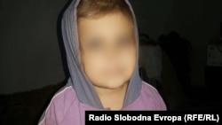 Četverogodišnja djevojčica Iman, kćerka Ilde i Aldina Alibašića iz Sarajeva, rođena je u Manbidžu u Siriji 2015. godina.
