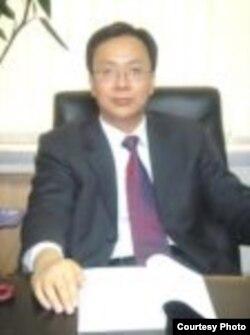 北京道衡律师事务所律师梁小军