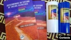 Livro (Des)Caminhos do sistema de ensino guineense: avanços, recuos e perspectivas