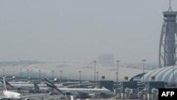 Các máy bay đã tiếp xúc bằng radar và được hệ thống dự phòng hỗ trợ để hạ cánh an toàn