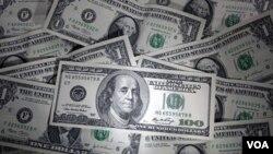Meskipun ada kekhawatiran utang, dolar AS tetap menjadi mata uang dominan di dunia.
