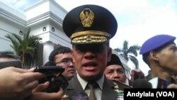 Panglima TNI Jenderal Gatot Nurmantyo (Foto:dok)