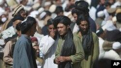 فساد موجود در دستگاه عدلی و قضایی یکی از عوامل رو آوردن مردم به طالبان خوانده شده است