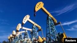 中石油下属的大庆油田