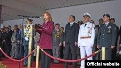 Svečanost povodom Dana Vojske CG (gov.me)