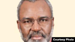 Doctor Nkosana Moyo