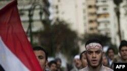 Каир 10 февраля