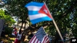 Después de cinco años de retomadas las relaciones oficiales entre EE.UU. y Cuba, éstas han caído casi al nivel de los años de la Guerra Fría.